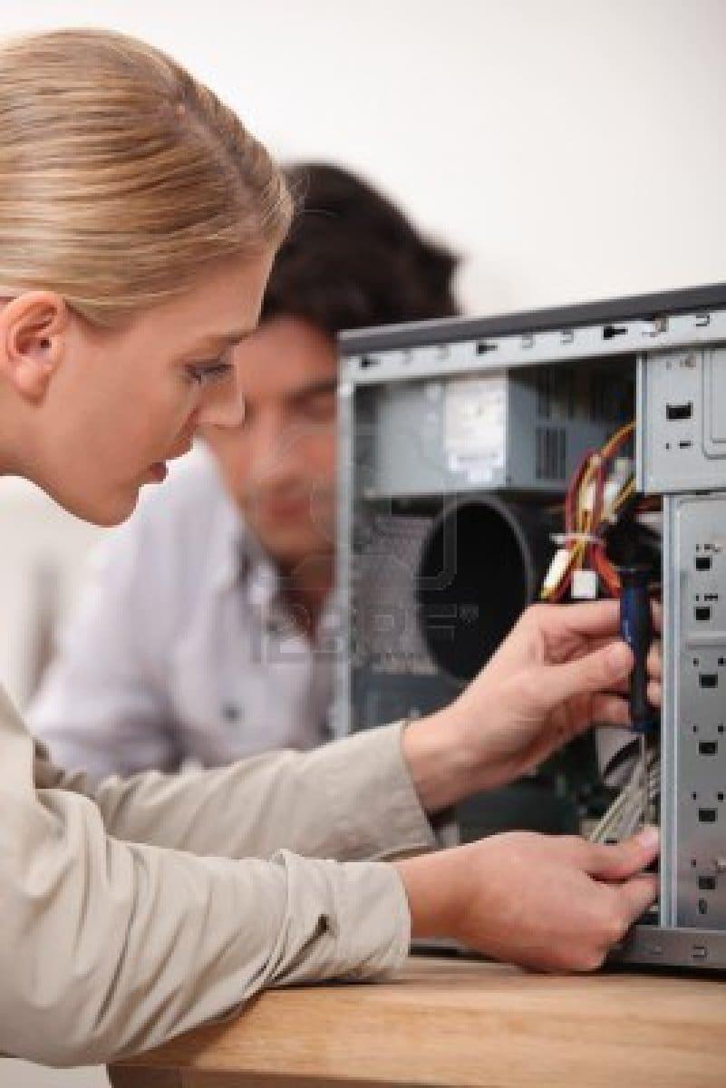 Computer Technician Job Description Template
